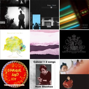 recommend music